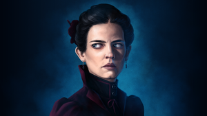Penny Dreadful - Vanessa Ives by SamRAW08