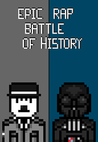 Epic Rap Battle of History (Pixel) by sacolin99