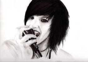 knives and Pens by LipsyKooks