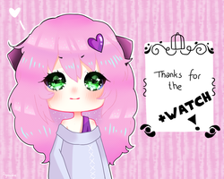 Thank you all for your watch by Ryouske
