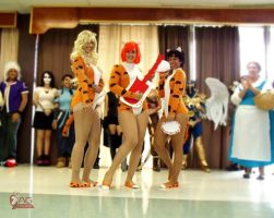 Josie and the Pussycats by Taiyou-Shoujo-01