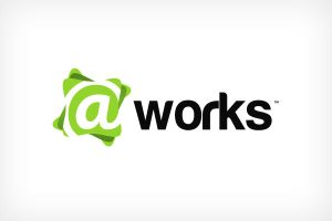 atWorks Logo by Techmaster05