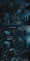 The Hobbit - Azog's trippin... by yourparodies