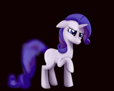 Unfinished Rarity by tauts05