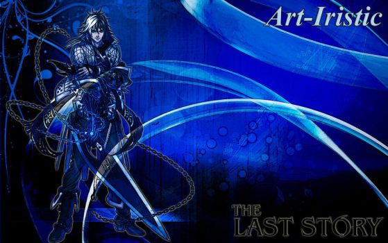 The Last Story, Zael by Art-Iristic