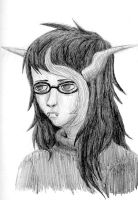 Abrila by red-thorn