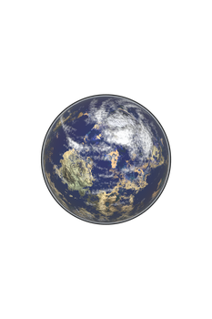 High rez planet stock by Random-Acts-Stock
