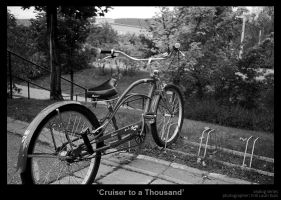 Cruiser to a Thousand by MrColon