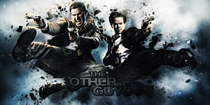 The Other GUYS by whisper1375