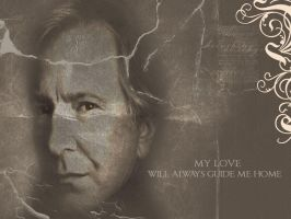 Alan Rickman What else by SerenaLuv