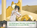 HS LC - Jake: wake up by ChibiEdo