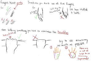 .:Anime Hand Tips:. by Jeitori
