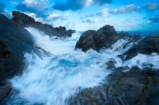 Atlantic by ColinHSillerud
