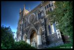 St Joseph's Cathedral 5 by shadowfoxcreative
