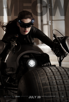 Selina - The Dark Knight Rises by P2Pproductions
