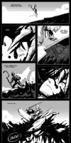 RotG: Dark and Cold VI by NightmareHound