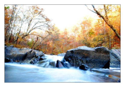 Eno Fall by Evilive02