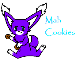 Mah Cookies by XxSkelly-BooxX