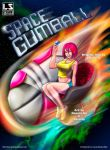 Space Gumball by locofuria