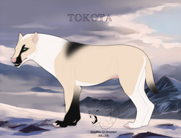 Toffee 20730 by TotemSpirit