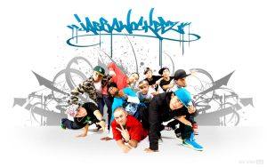 JabbaWockeeZ Groupshot by JabbaFantic217