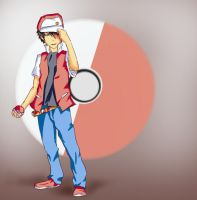 Trainer Red by NewTree