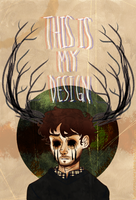Someone Help Will Graham by NeverlandCake