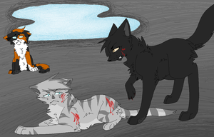 .:Why Would I Leave The Strongest Clan:. by meadowllark