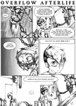 Overflow Afterlife - Ch.7 Pt.1 by Si-Efil