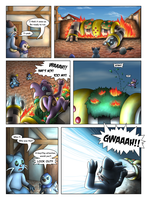 M1 - Of 'Mons and Monstrosities - Page 10 by ArtOfTheGame