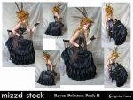 Raven priestess Pack 11 by mizzd-stock