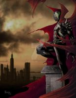 spawn 2008 by Fpeniche
