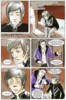 The mark of loyalty ~page 1 by M-I-D-S