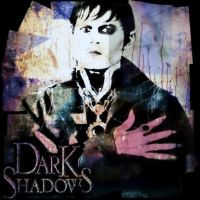 Johnny Depp as Barnabas Collins by ShannonB86