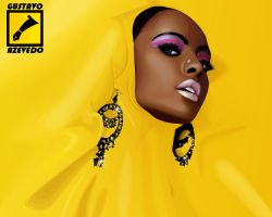 yellow by gdvectors