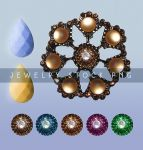 Jewelry stock PNG by Wesley-Souza