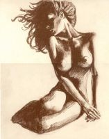nude study by rolfness