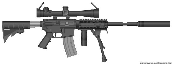 m4 a2 carpenter t training assessment Operators needed more extensive training they didn't really know what  (both the a1 and a2  carpenter's tool kit and pioneer tool kit ~ numerous.