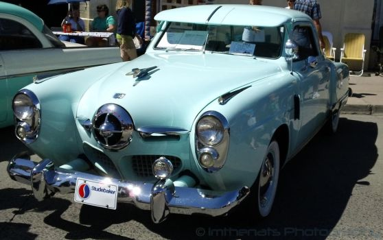 Studebaker is that a Missile Bay by Imthenats