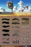 Porforever Custom Brush Set3 by Porforever
