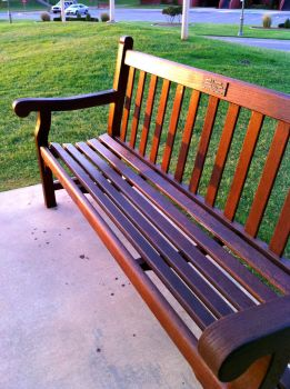 Bench by Jessica-is-here