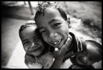 Kids from Cameron Highlands 04 by MeltingPoint