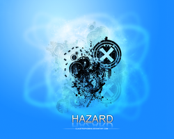 Hazard .PSD by claustrophobias