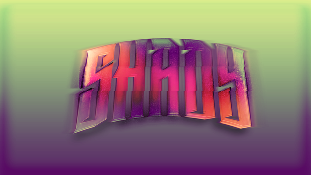 Shady by BarneyDesign