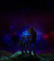 [ych] North star by defineDEAD