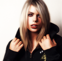 Billie Piper -Rose Tyler manip by Carly23