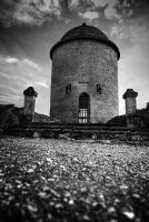 The tower II by ChristineAmat