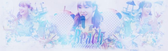 Cover beach by Mandoracute