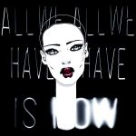 ALL WE HAVE IS... by Vic4U