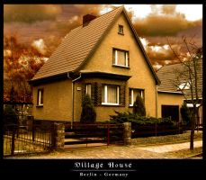 Village House by pachylla